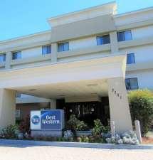 Best Western Hotel Ocala