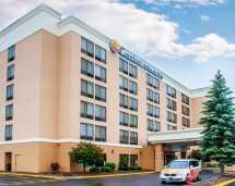 Comfort Inn and Suites Watertown