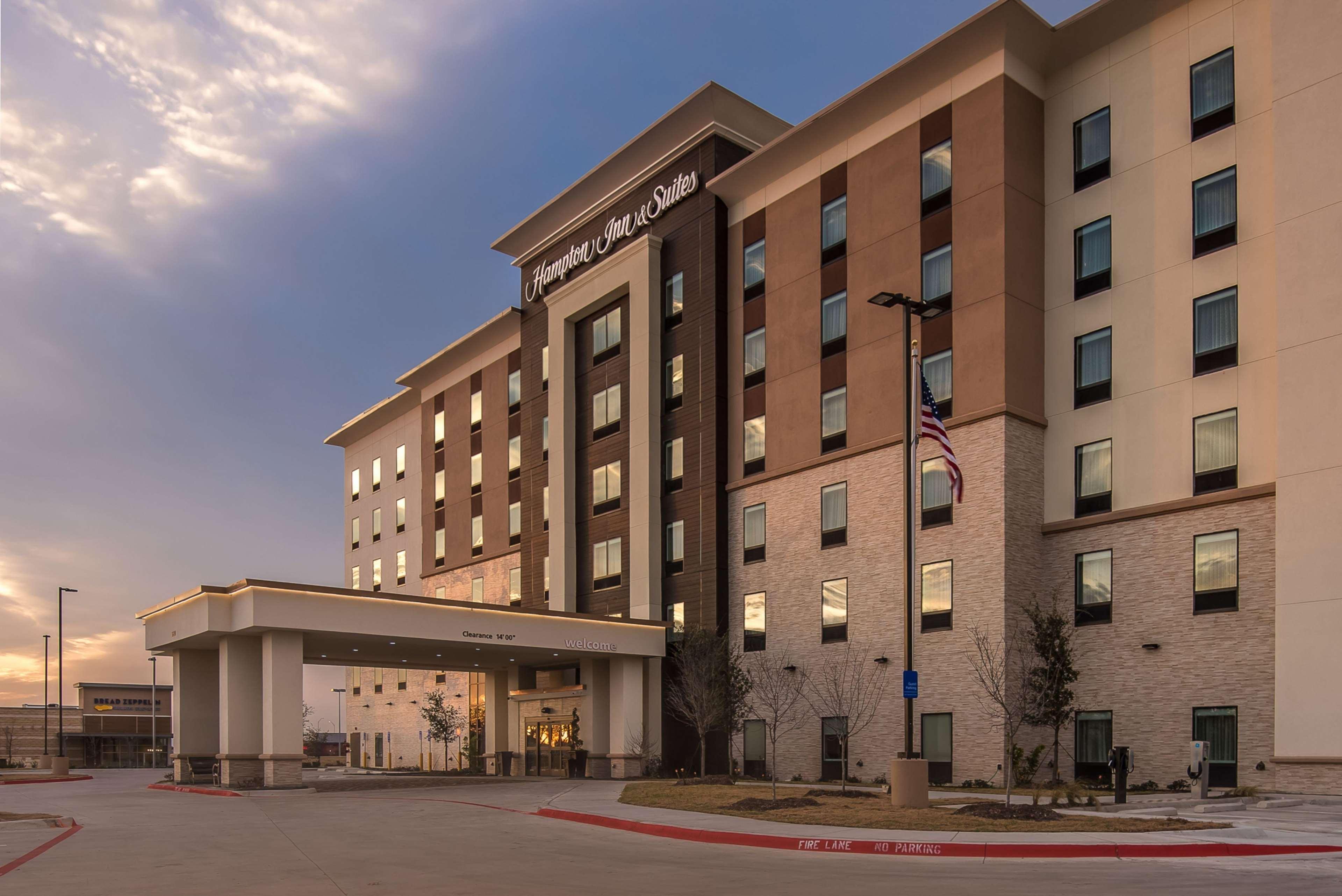 Hampton Inn  Suites DallasThe Colony TX The Colony Texas TX  LocalDatabasecom