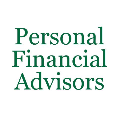 Personal Financial Advisors in Pickerington OH 43147