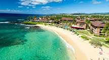 Sheraton Kauai Resort In - 808 742-1