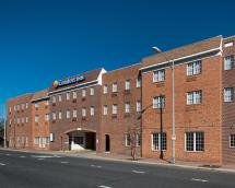 Comfort Inn Ballston In Arlington Va - 703 247-3