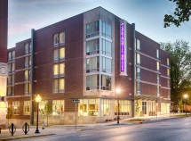 SpringHill Suites Bloomington Indiana