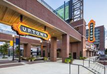 Restaurants Downtown Birmingham Alabama