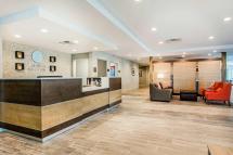 Comfort Inn Ellijay GA