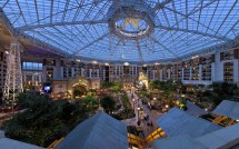 Gaylord Texan Resort & Convention Center Grapevine Texas