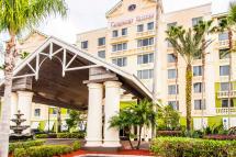 Comfort Suites Maingate East In Kissimmee Fl - 407 397-7