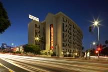 Residence Inn Marriott Beverly Hills Los Angeles