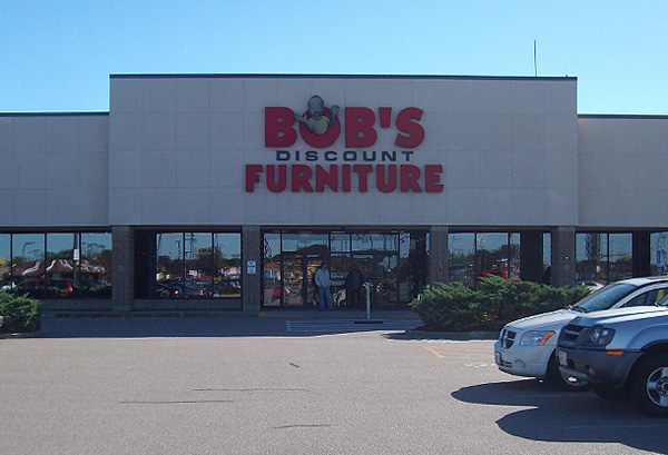 Bobs Discount Furniture South Attleboro MA Business Page