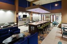 Hampton Inn & Suites Denver Airport-gateway Park 4310