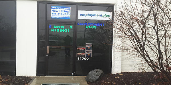 Employment Plus in Springdale OH 45246  Citysearch