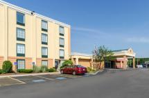 Comfort Inn Randolph - Boston In Ma 02368