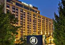 Hilton Hasbrouck Heights Meadowlands