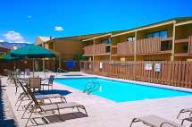 Best Western in Wenatchee Washington