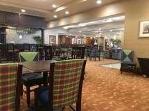 DoubleTree Hilton Birmingham Alabama