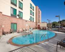 Comfort Inn & Suites Airport San Antonio Texas Tx