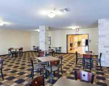 Comfort Suites Stone Oak San Antonio