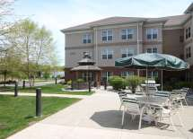 Hilton Hotel Providence Rhode Island