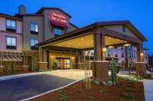 Hampton Inn and Suites Santa Ynez Valley