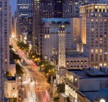 Tremont Chicago Hotel at Magnificent Mile