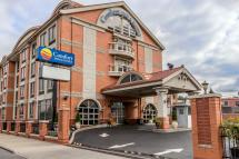 Comfort Inn and Suites LaGuardia Airport
