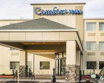 Comfort Inn Mayfield Heights Cleveland East In