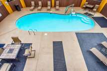 Western Athens Inn Alabama Hotel