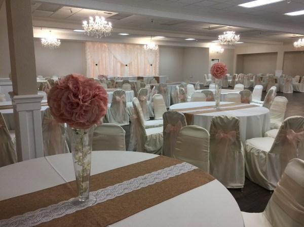 Blossom Banquet Center Ontario California Ca