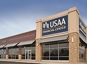 USAA Financial Center  CLOSED  Clarksville TN  wwwusaacom  8005318722