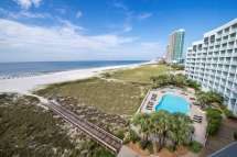 Island House Hotel Orange Beach Alabama