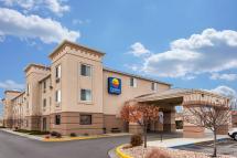 Comfort Inn & Suites - 2366 East Cedar St. Rawlins Wy