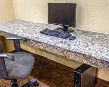 Comfort Inn & Suites Jfk Airport 137-30 Redding Street