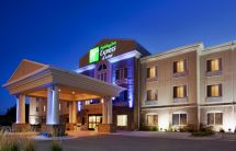 Holiday Inn Express & Suites Cheney Washington Wa