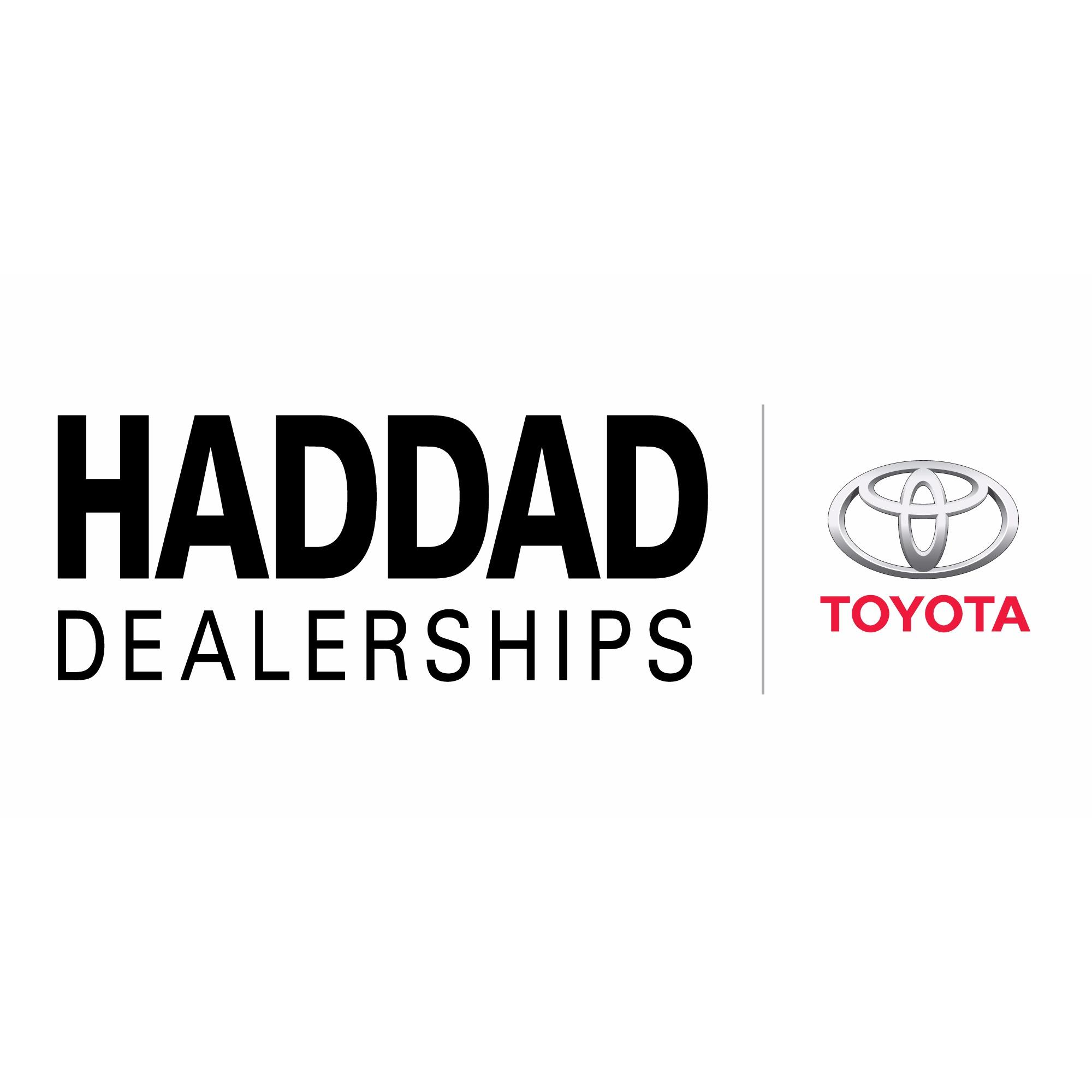 Haddad Toyota