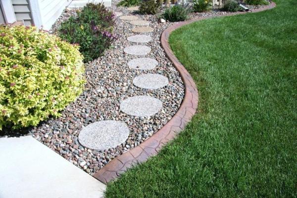 curb creations - mn concrete landscape