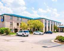 Comfort Inn Lafayette Indiana