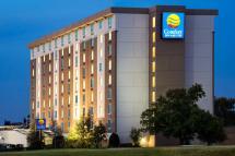 Comfort Inn Presidential Little Rock AR