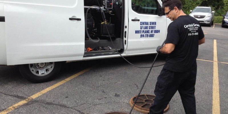 Central Sewer NY in Yonkers NY 10710  ChamberofCommercecom