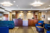 Comfort Inn & Suites In Cheyenne Wy Whitepages