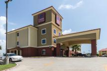 Comfort Suites - Galveston Tx Company Profile