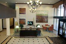 Holiday Inn Blytheville In Ar 72315