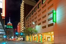 Holiday Inn San Antonio-riverwalk - Antonio Tx