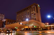 Holiday Inn Rochester Downtown - Mn Company