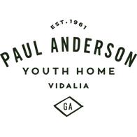 Paul Anderson Youth Home 1603 McIntosh St Vidalia, GA