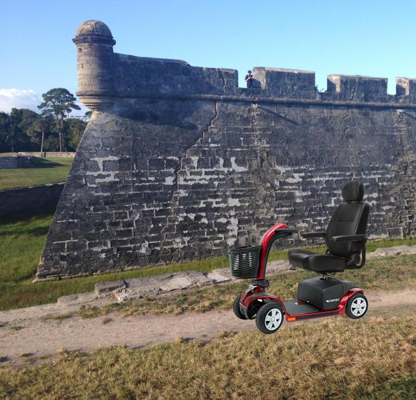 Scooter Rental Orlando Medical Equipment Supplies - Year of