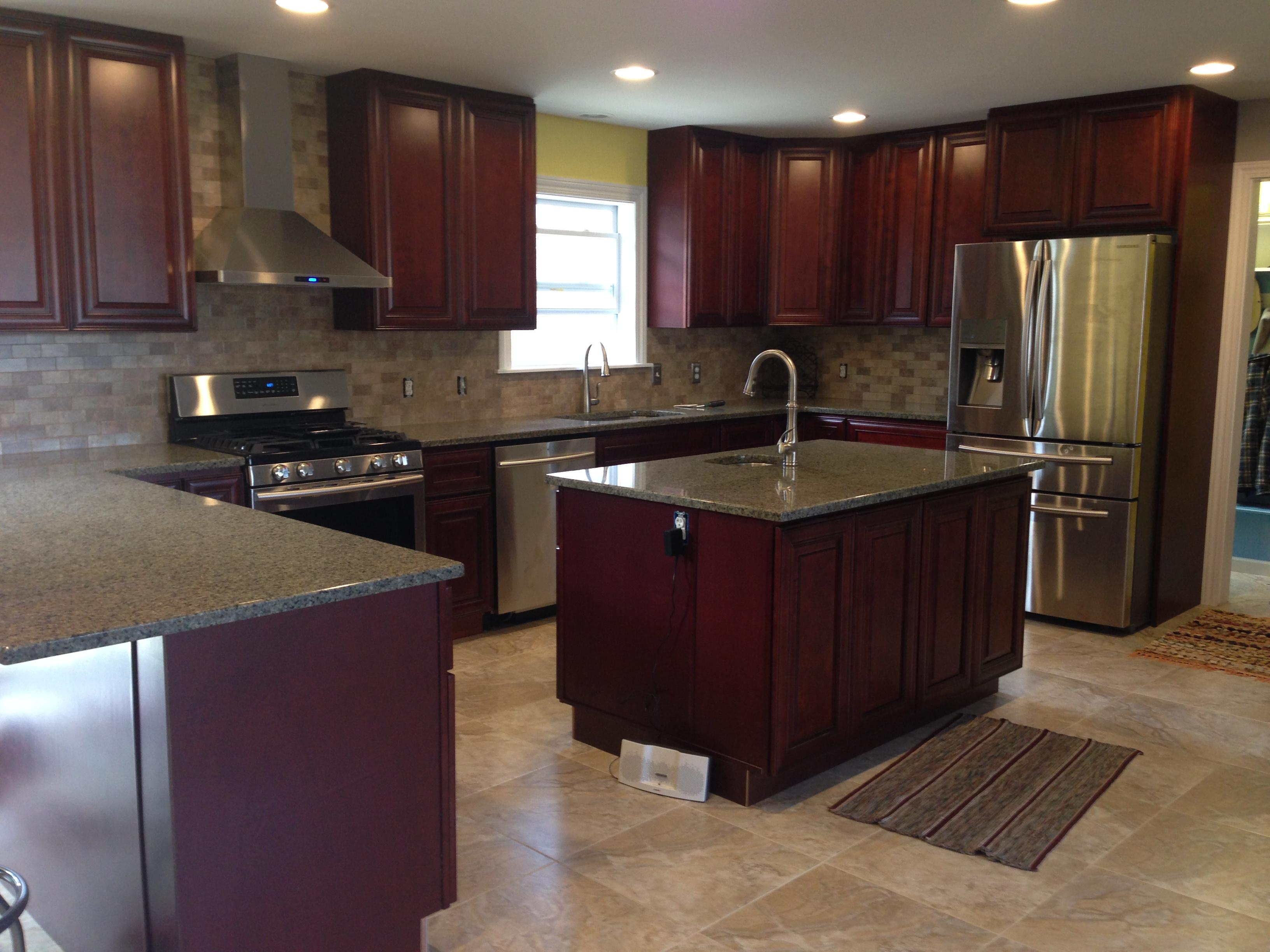 kitchen cabinets cleveland ohio mosaic backsplash oh cabinet 4u eastlake localdatabase