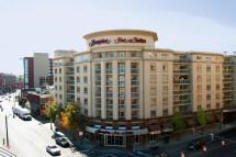 Hampton Inn & Suites Memphis-beale Street In Memphis Tn