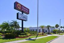 Clarion Inn & Suites - Orlando Fl Business Page