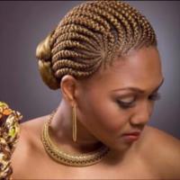 Hair Braiding Moma's Beauty Salon & Barber Shop ...