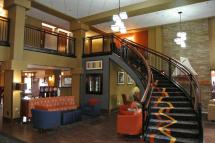 Hampton Inn Birmingham Bessemer